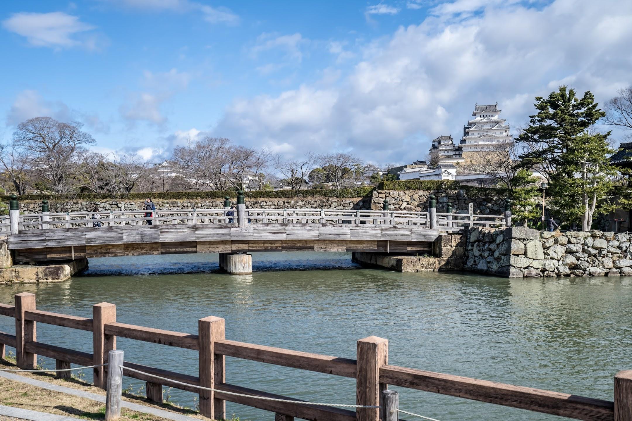 Himeji Castle1