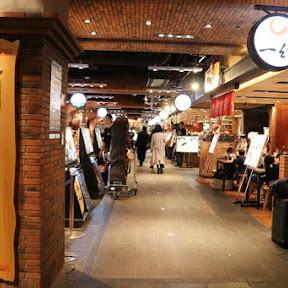 【日本麺紀行】北海道の新千歳空港に来たら絶対に食べたい!北海道ラーメン道場・「らーめん 空」の空港限定メニュー「焼きとうきびラーメン」