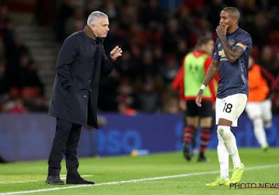 José Mourinho staat te popelen om weer aan de slag te gaan en laat zich uit over eventueel aantreden als bondscoach