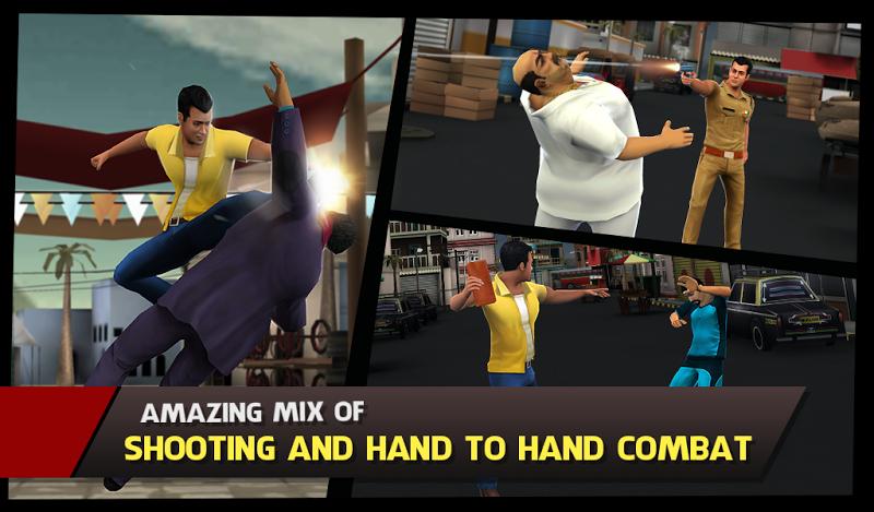 Being SalMan:The Official Game Screenshot 14