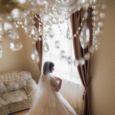 Wedding photographer Ruslan Sadykov (ruslansadykow). Photo of 04.06.2018