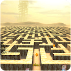 3D Maze 2: Diamonds & Ghosts icon
