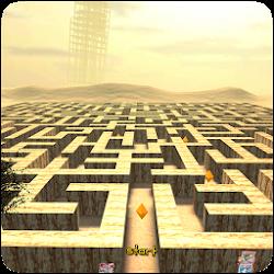 3D Maze 2: Diamonds & Ghosts💎