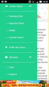 Dunia Jilbab screenshot 3