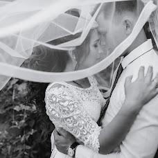Wedding photographer Vera Eremova (veremova). Photo of 13.08.2018