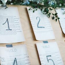 Hochzeitsfotograf Francesca Leoncini (duesudue). Foto vom 26.11.2018