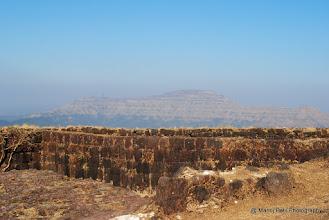 Photo: Torana from Suvala Machi