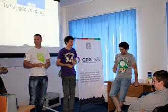 Photo: Учасники конкурсу Солодкий surPRIZE