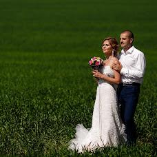 Wedding photographer Evgeniy Logvinenko (logvinenko). Photo of 06.06.2017