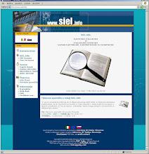 Photo: 2004 - SIEL.info www.siel.info
