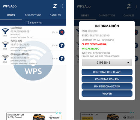 Descifrar Claves Wifi Funcionan Las Apps Para Robar Wifi
