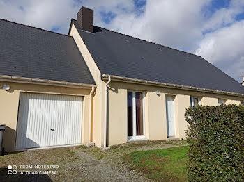 maison à Ahuillé (53)