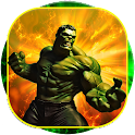 Efeitos do Super-herói Editor icon
