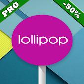 Lollipop Rom Downloader PRO