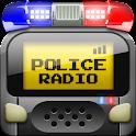 Police Simulator icon