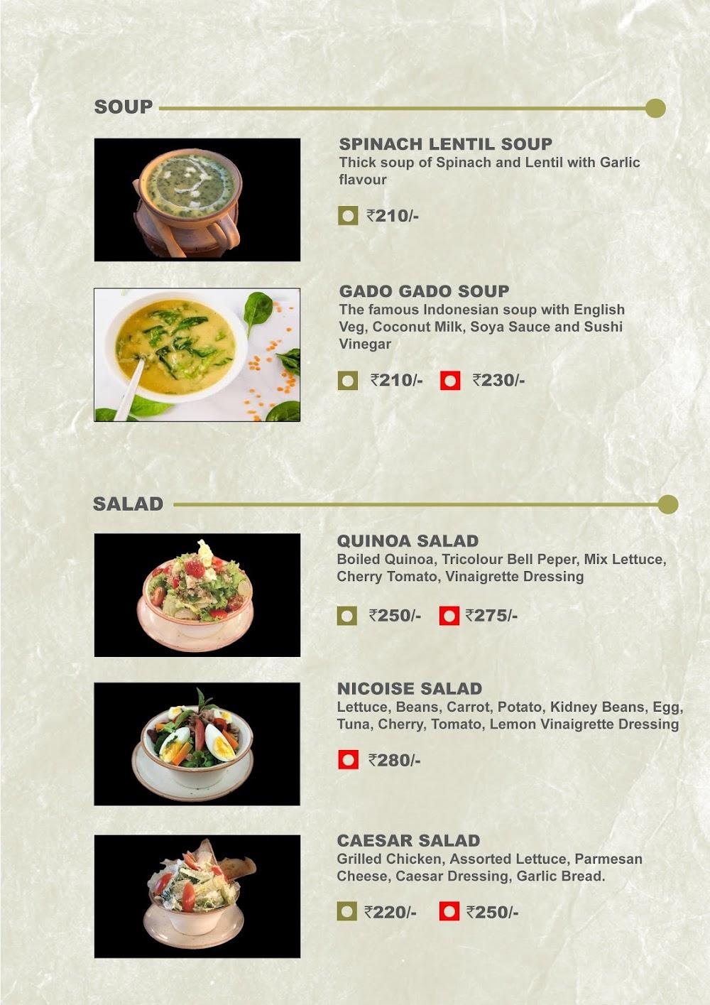 Menu Of Olive Garden Ganeshguri Guwahati Magicpin