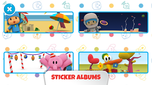 Pocoyo House: best videos and apps for kids screenshots 15