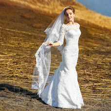 Wedding photographer Evgeniya Ovchinnikova (fotoclash). Photo of 02.05.2015