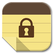 Notes Lite Locker : Password Protected