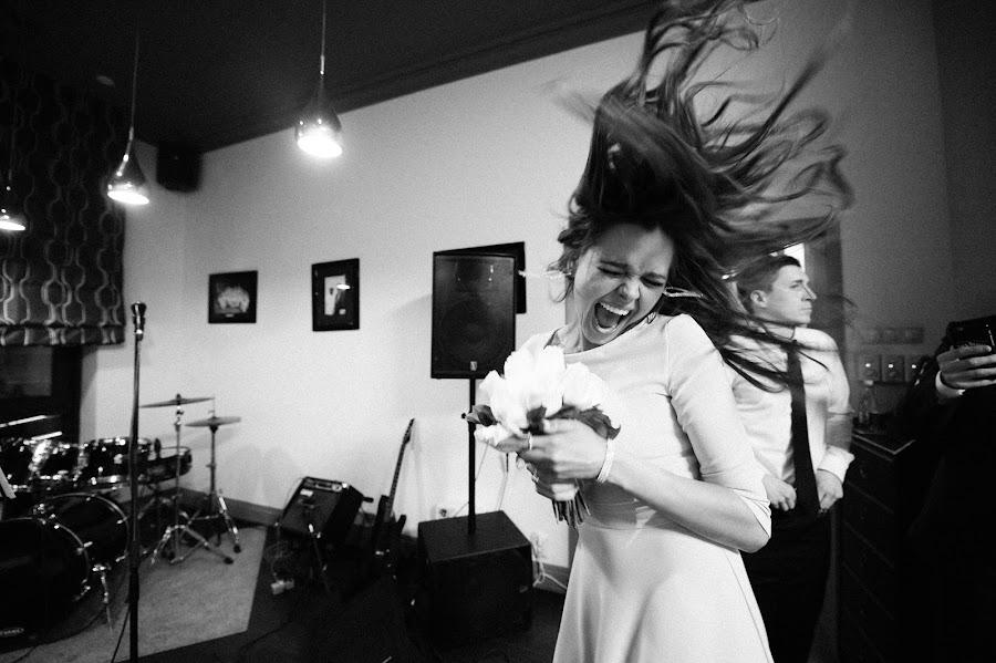 Wedding photographer Artur Pogosyan (Pogart). Photo of 30.11.2015