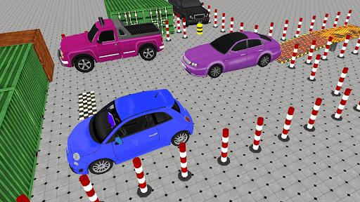 Modern Parking Car Game-Free Car Parking Game 2020 APK MOD – Pièces de Monnaie Illimitées (Astuce) screenshots hack proof 2