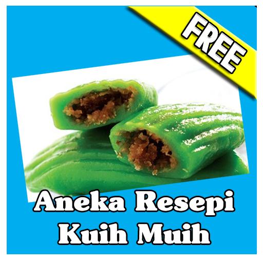 Aneka Resepi Kuih Muih Aplicacions A Google Play