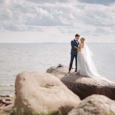 Wedding photographer Aleksandr Slonimskiy (sl0n). Photo of 09.10.2018