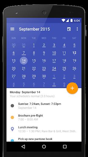 Calendar - Today Calendar