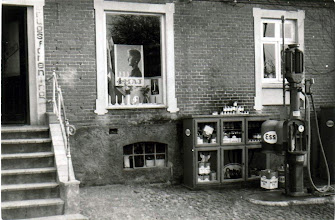 Photo: Brugsen 1945