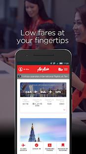 Tải AirAsia miễn phí