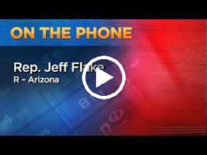 Video: Nov. 21: Rep. Jeff Flake discusses the Recreational Shooting Protection Act of 2011.