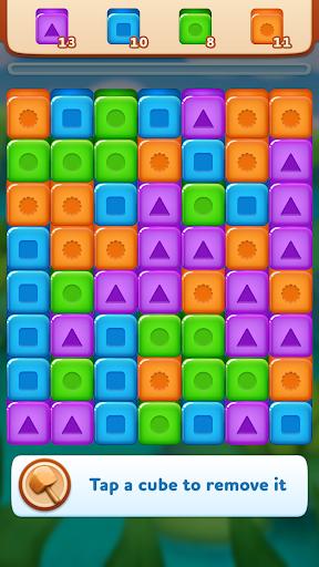 Pop Breaker: Blast all Cubes android2mod screenshots 21