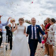 Wedding photographer Pavel Iva-Nov (Iva-Nov). Photo of 18.09.2017
