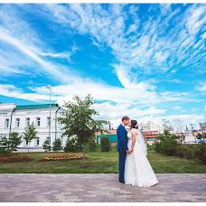 Свадебный фотограф Артемий Дугин (kazanphoto). Фотография от 22.03.2017