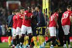 Deux cadres de Manchester United absents pour le choc face à Liverpool