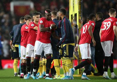 Twee kleppers er niet bij voor United tegen Liverpool