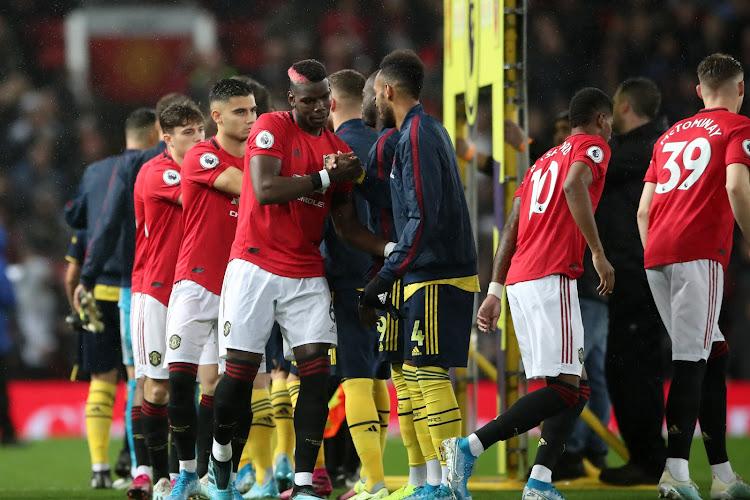 📷 Le onze très jeune et très surprenant de Manchester United en Europa League