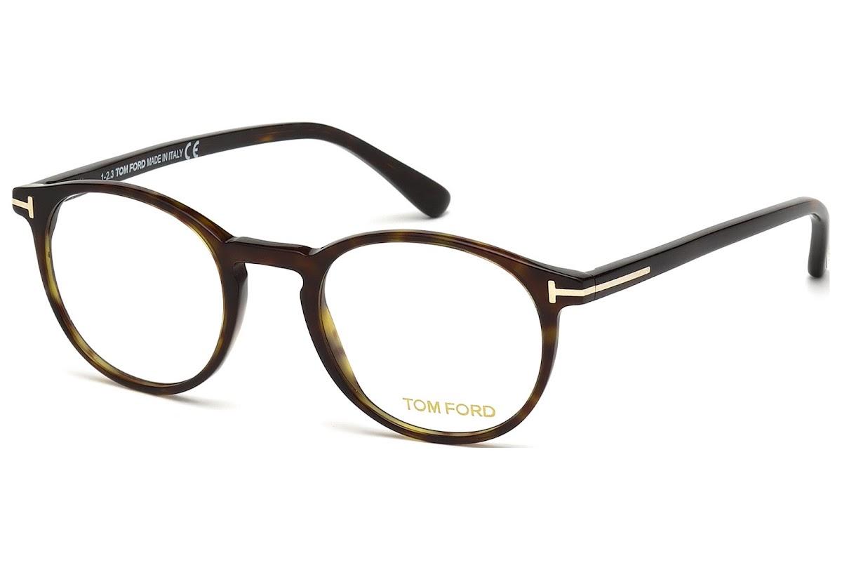 fcd2ffca520 Buy Tom Ford FT5294 C48 052 (dark havana   ) Frames