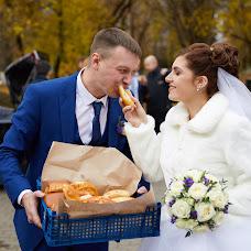 Wedding photographer Anton Demchenko (DemchenkoAnton). Photo of 23.10.2017