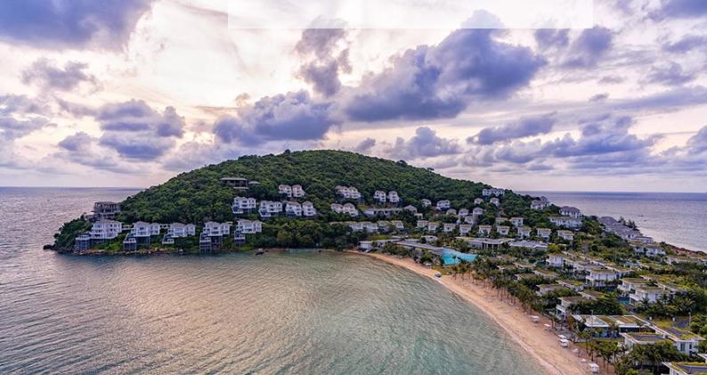 Dự án Premier Village Phú Quốc Resort của chủ đầu tư Sun Group