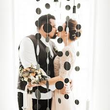 Wedding photographer Katya Pak (lucidphoto). Photo of 27.02.2017
