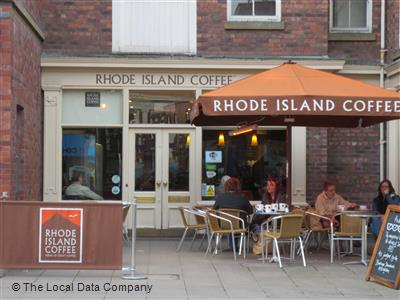 Rhode Island Coffee On Old Market Place Coffee Shops In