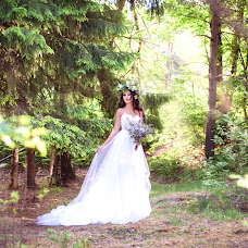 Wedding photographer Alina Lea (alinalea). Photo of 09.06.2017
