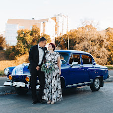 Wedding photographer Natalya Zayceva (staycyyy). Photo of 08.10.2017