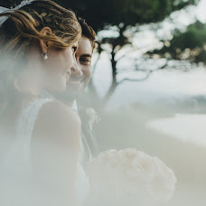 Wedding photographer Gianmarco Vetrano (gianmarcovetran). Photo of 07.02.2019