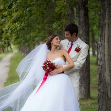 Wedding photographer Aleksey Chernikov (chaleg). Photo of 14.09.2015