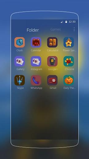 Halloween Ghost Castle screenshot