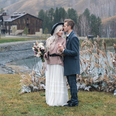 Wedding photographer Evgeniy Sosedkov (sosedkoves). Photo of 02.03.2019