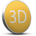 perfect_3D - Icon Pack v1.0