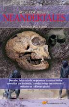 """Photo: Tombooktu Breve Historia  Puedes leer un fragmento de Neandertales aquí: http://b2l.bz/6bjvjJ  """"Breve historia de los Neandertales"""" Fernando Diez Martín Tamaño: 1.5 x 21 cm. Páginas: 330 Formato: Rústica Edición: Primera"""